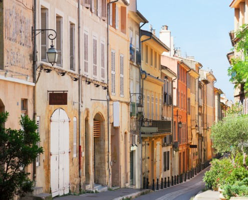 Experts Immobiliers à Aix en Provence