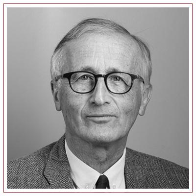 Didier Bonfort - Fondateur de Cabinet Bonfort