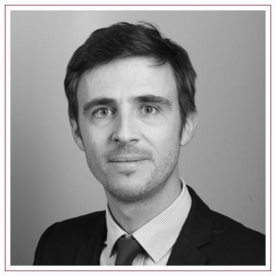 Gabriel Bonfort - Associé de Cabinet Bonfort