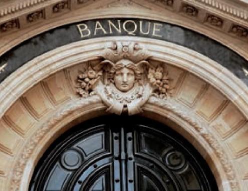 Cabinet Bonfort & les Etablissements bancaires